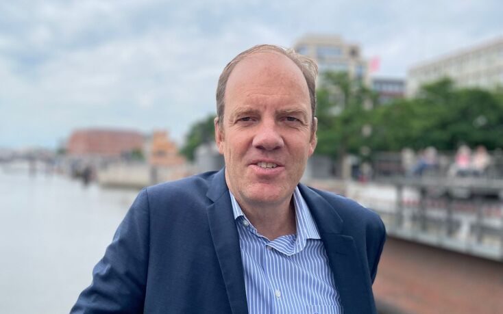 Isle of Man Ship Registry appoints Germany representative