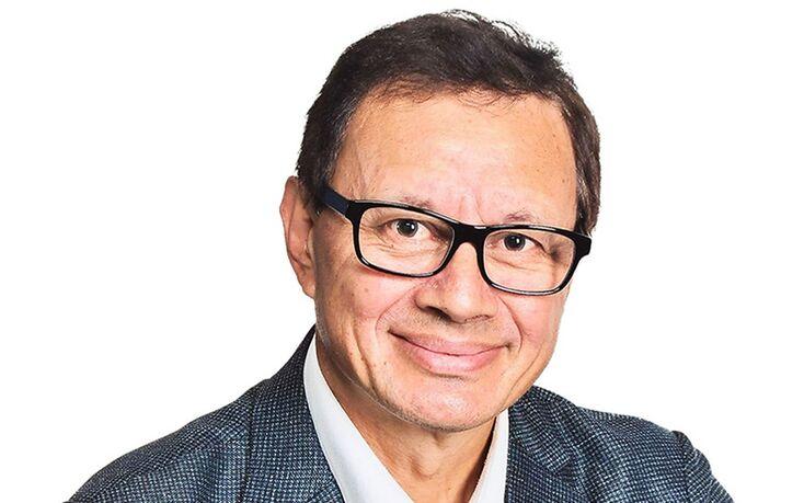 Leonard Tui joins Wallem