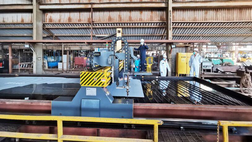 Vallianz gains tug newbuilding contract