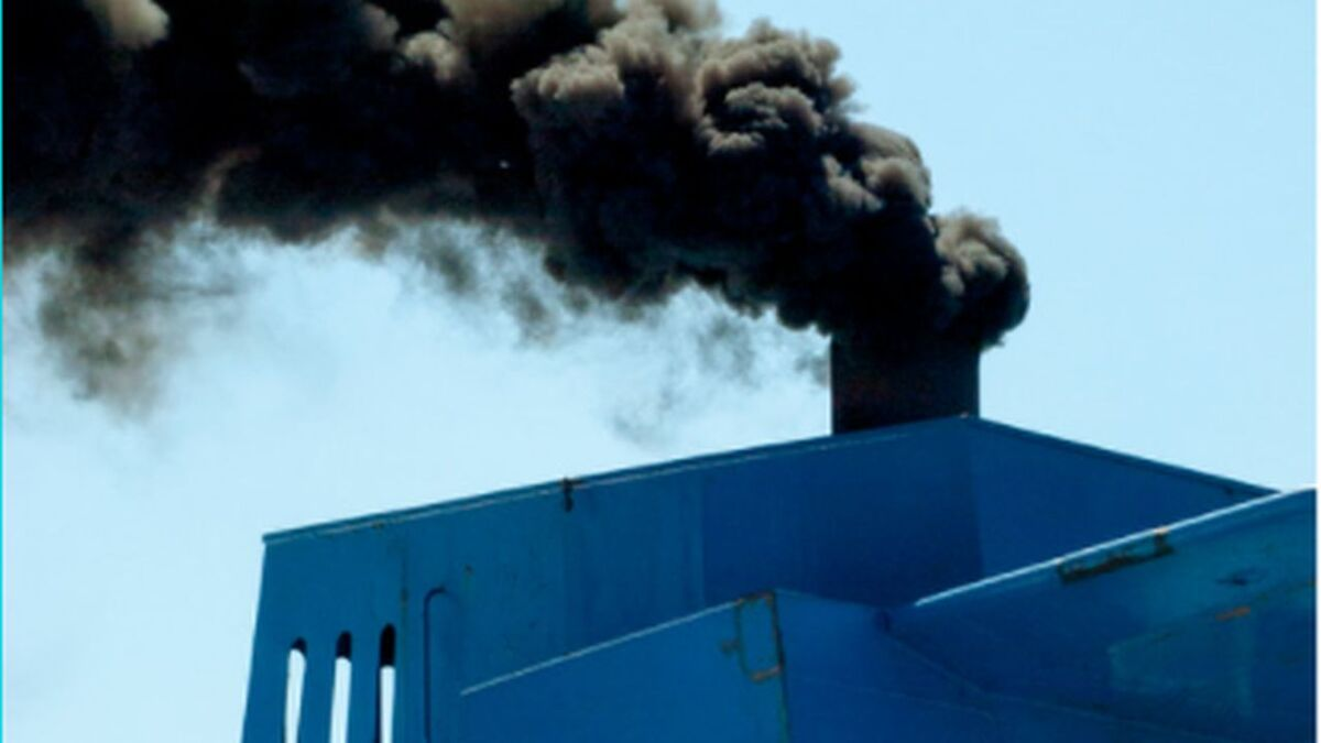 Real-time data enables owners to be transparent on ship emissions (source: Pole Star)