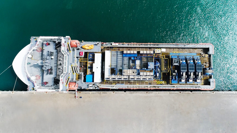Abu Dhabi offshore logistics venture buys seven vessels
