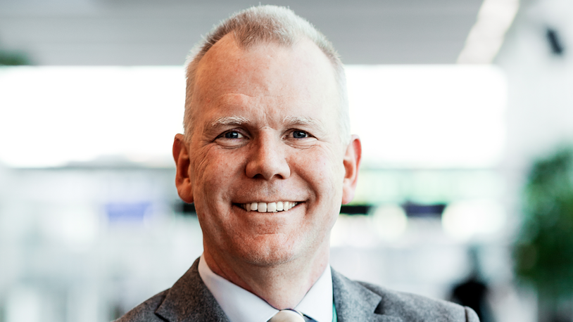 Stena CEO: renewables-powered batteries promising and 'we will invest more' in methanol