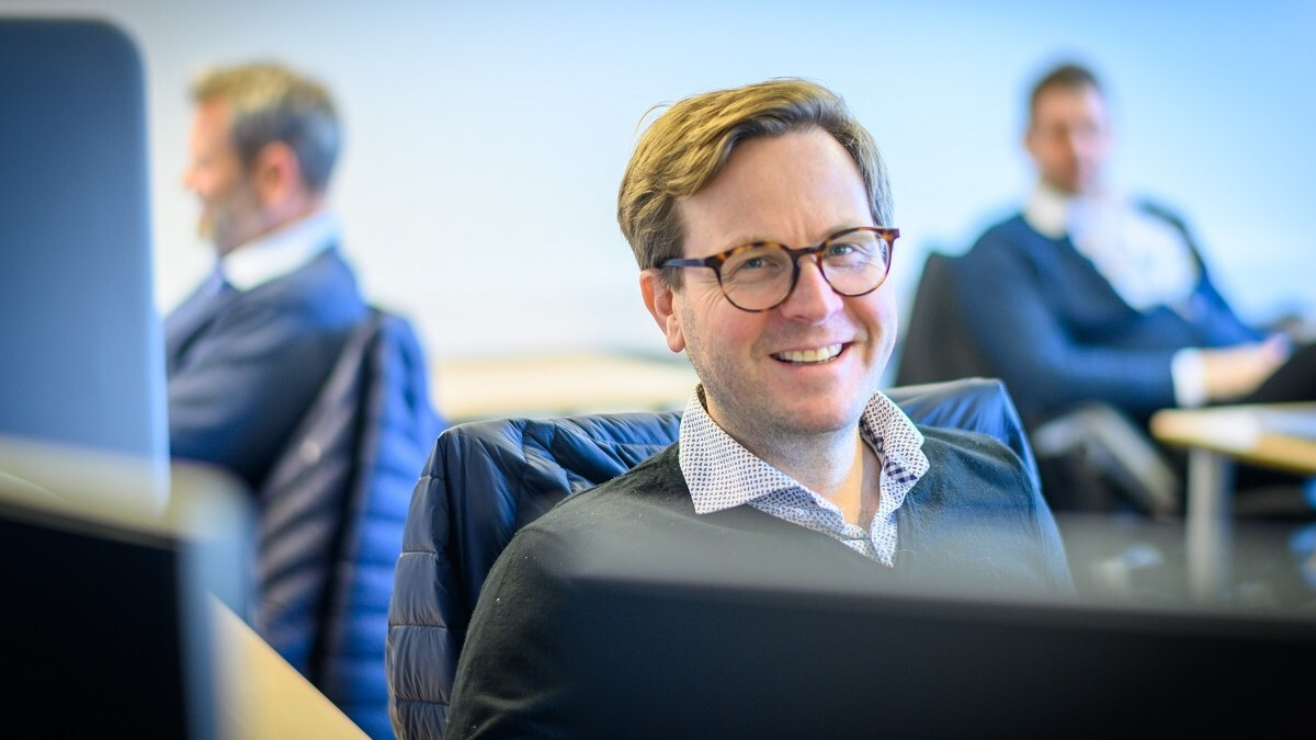 Bjørn Erik Eliassen