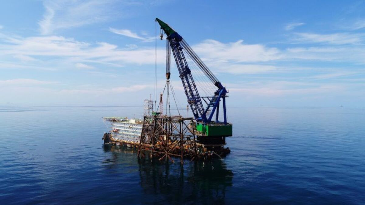 OMSA: Epic Hedron has racked up a shocking number of violations (source: Triton Offshore LLC LinkedIn account)