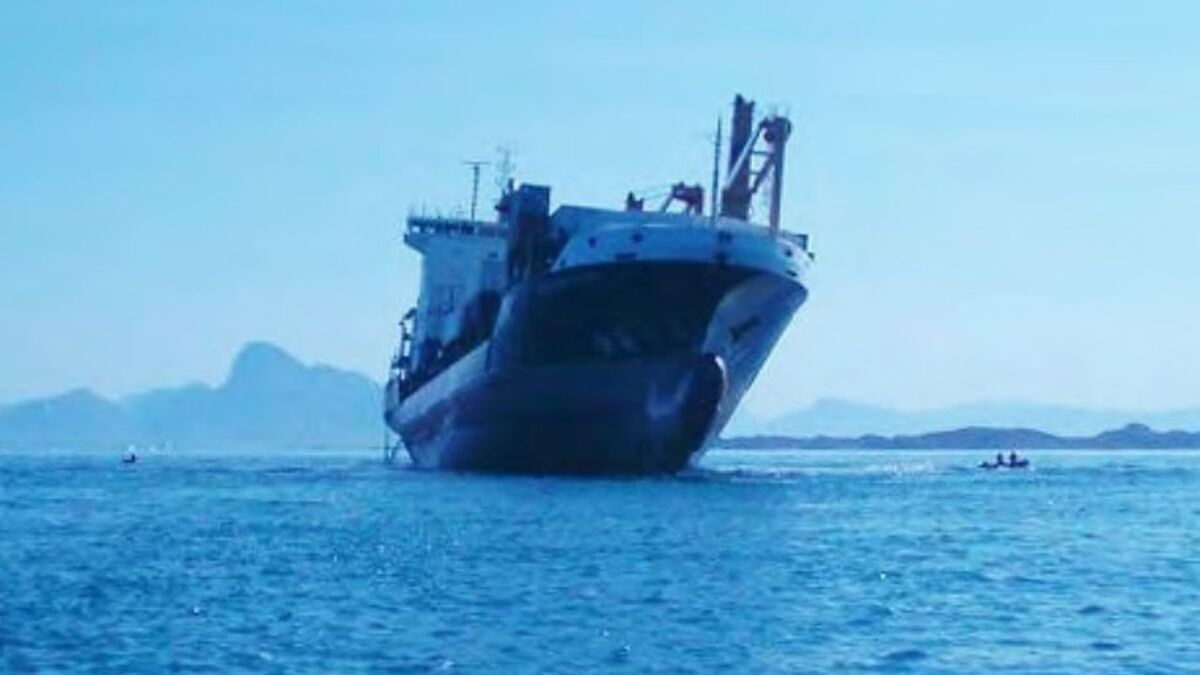 ECDIS deficiencies can cause ship groundings (source: MAIB)