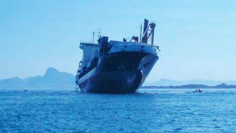 ECDIS shortcomings cause unsafe navigation and ship groundings