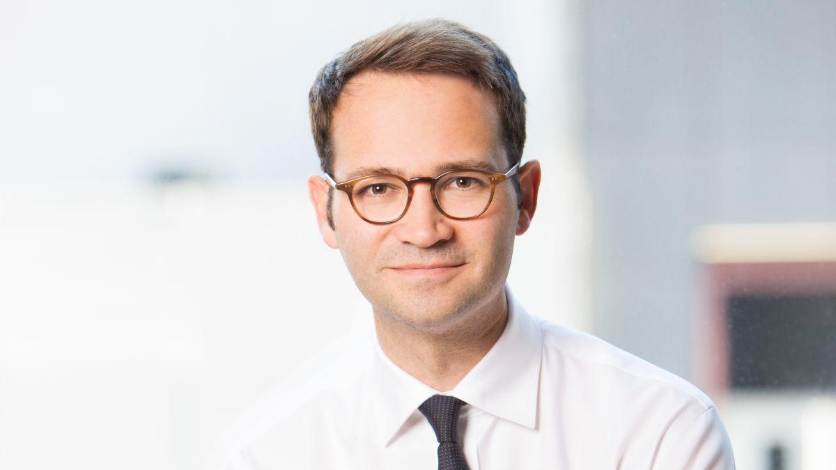 François Cazor (Kpler): Bringing the two businesses together strengthens the market (source: Kpler)