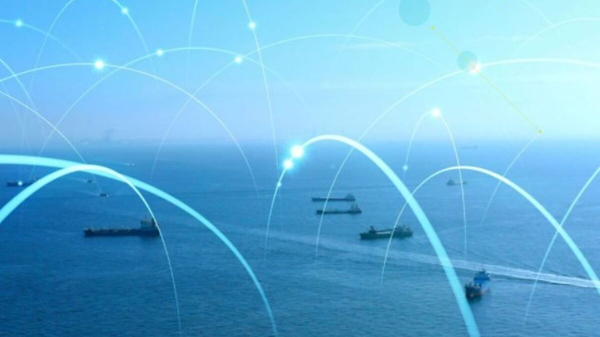 GTDeploy secures software updates to ships for cyber protection (source: GTMaritime)