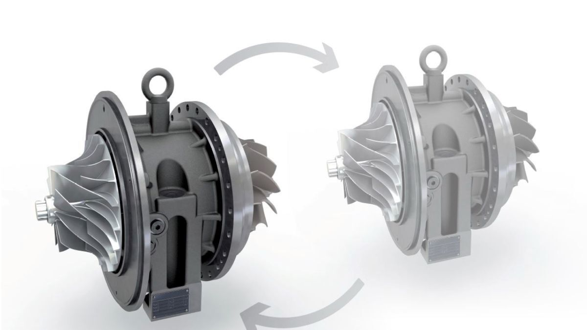 Taking the risk out of turbocharger maintenance