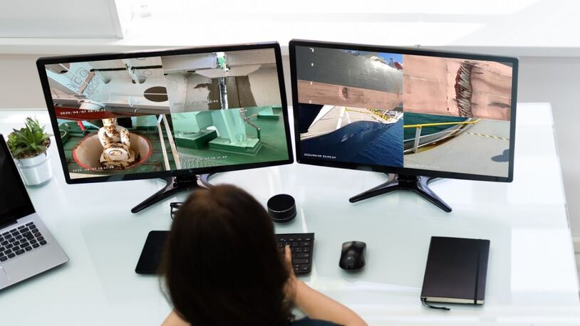 Inmarsat, Lloyd's Register combine to provide remote surveys