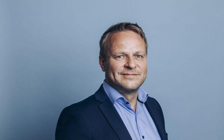 Finnpilot Pilotage appoints director