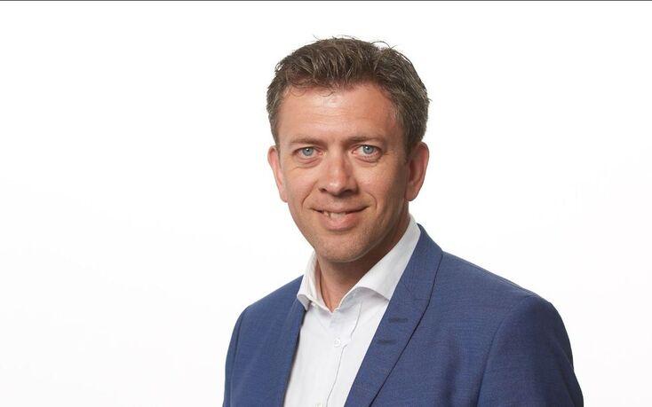 Cluster managing director joins Svitzer