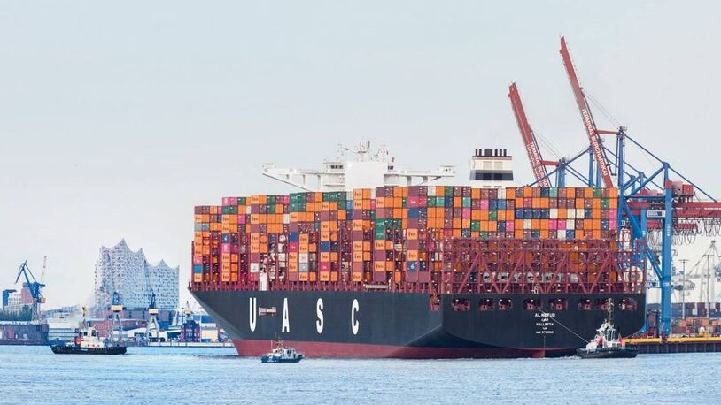 Hapag-Lloyd expands connectivity across 77-ship fleet
