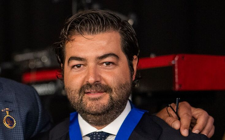 Vicente Boluda Ceballos named ETA chairman