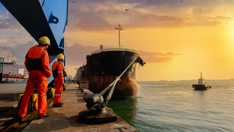 Dyneema® SK78: Trusted mooring performance in warm climate and dynamic conditions