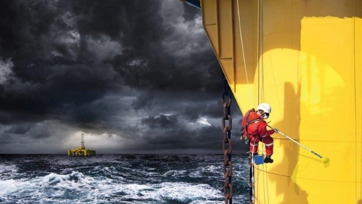 Jotun's internal study flags hull coating efficiency