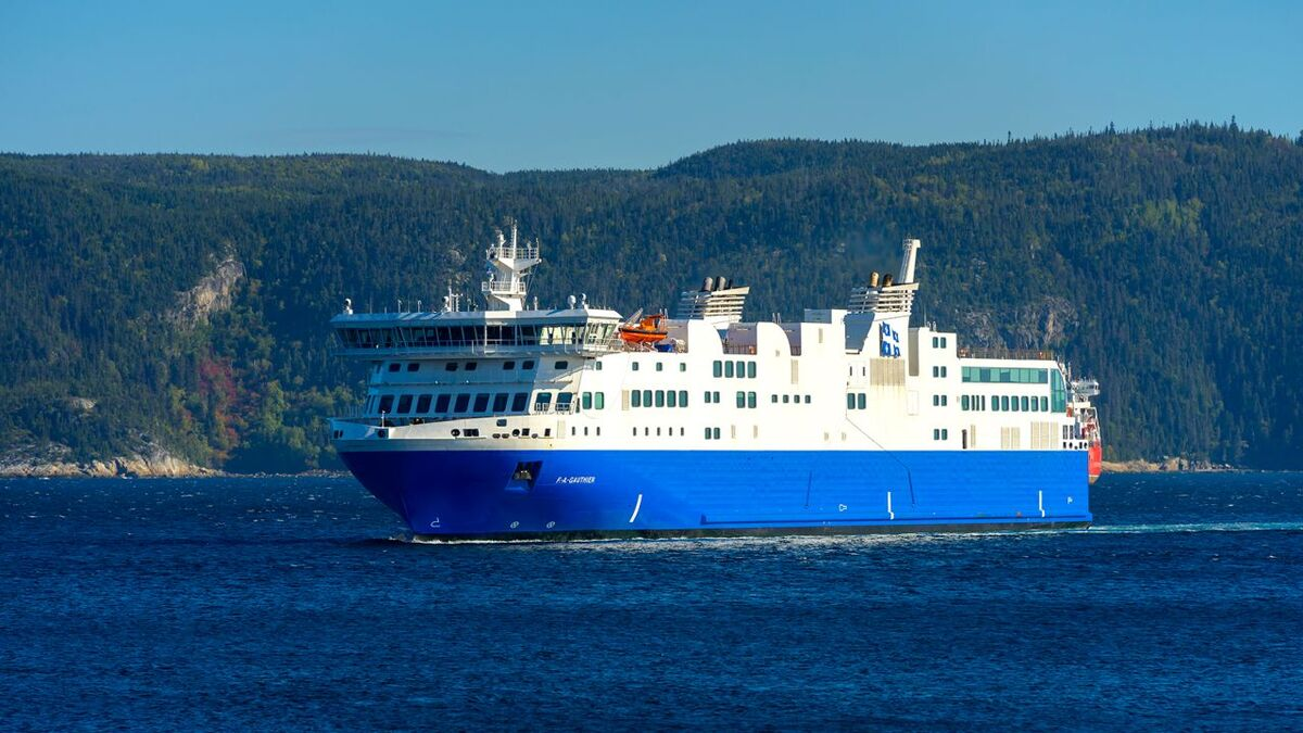 STQ signs optimised maintenance agreement with Wärtsilä