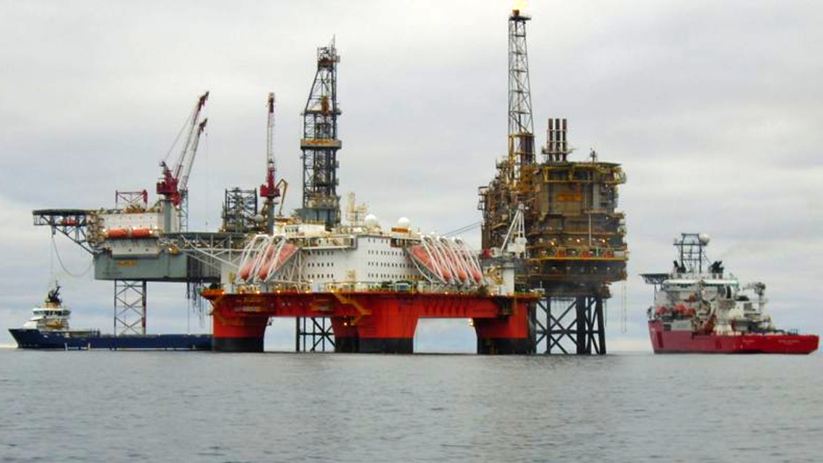 BP charters ASV for UK North Sea project