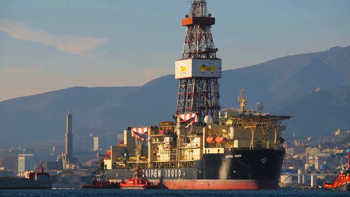 Rigs report: Borr Drilling secures drilling campaigns in West Africa