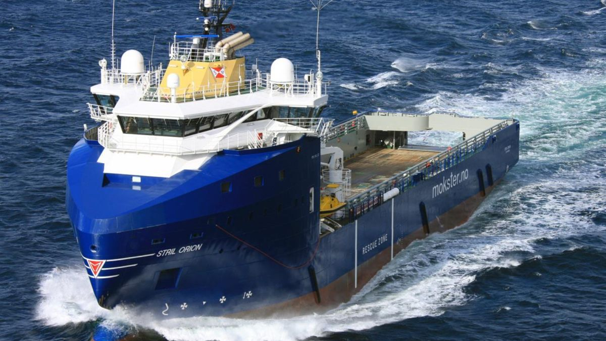 Offshore EPCI market to reach highest level in eight years