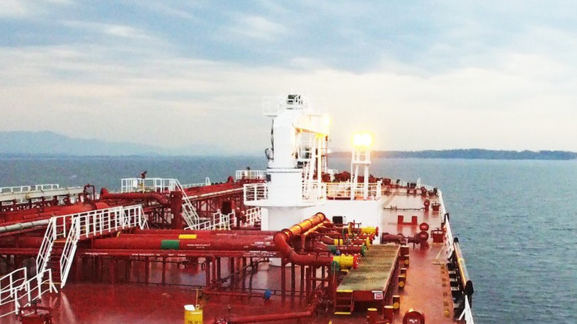 Poten: China showing worrying economic signals for tanker trade