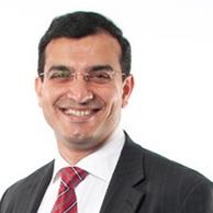 Arvind Mohan