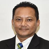 Megat Zariman Abdul Rahim