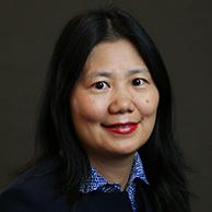 Dr Wei Huang