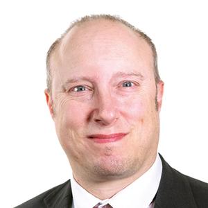Martyn Wingrove