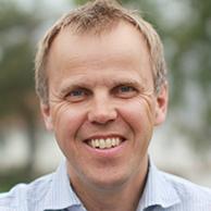 Øystein Kanestrøm