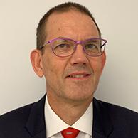 Erik Tvedt