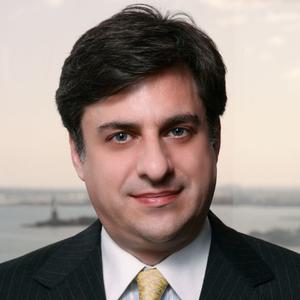 Basil Karatzas