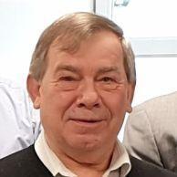 Steve Allibone