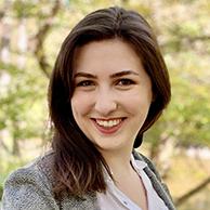 Elise Georgeff