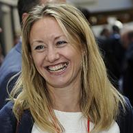 Maria Bos